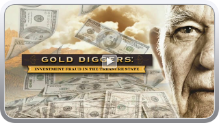 Gold Diggers - 2 min. excerpt from 52 min. documentary